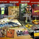 Borderlands 2 box art and collector's edition revealed