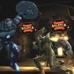 DC Universe Online: The Last Laugh announcement screenshots