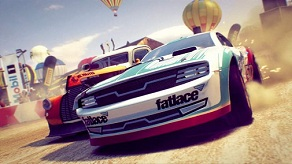 New DiRT Showdown gameplay trailer is really good