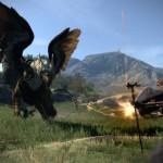 Capcom profitable: Dragon's Dogma sells 1.02 mil, RE: ORC does 2.1 mil