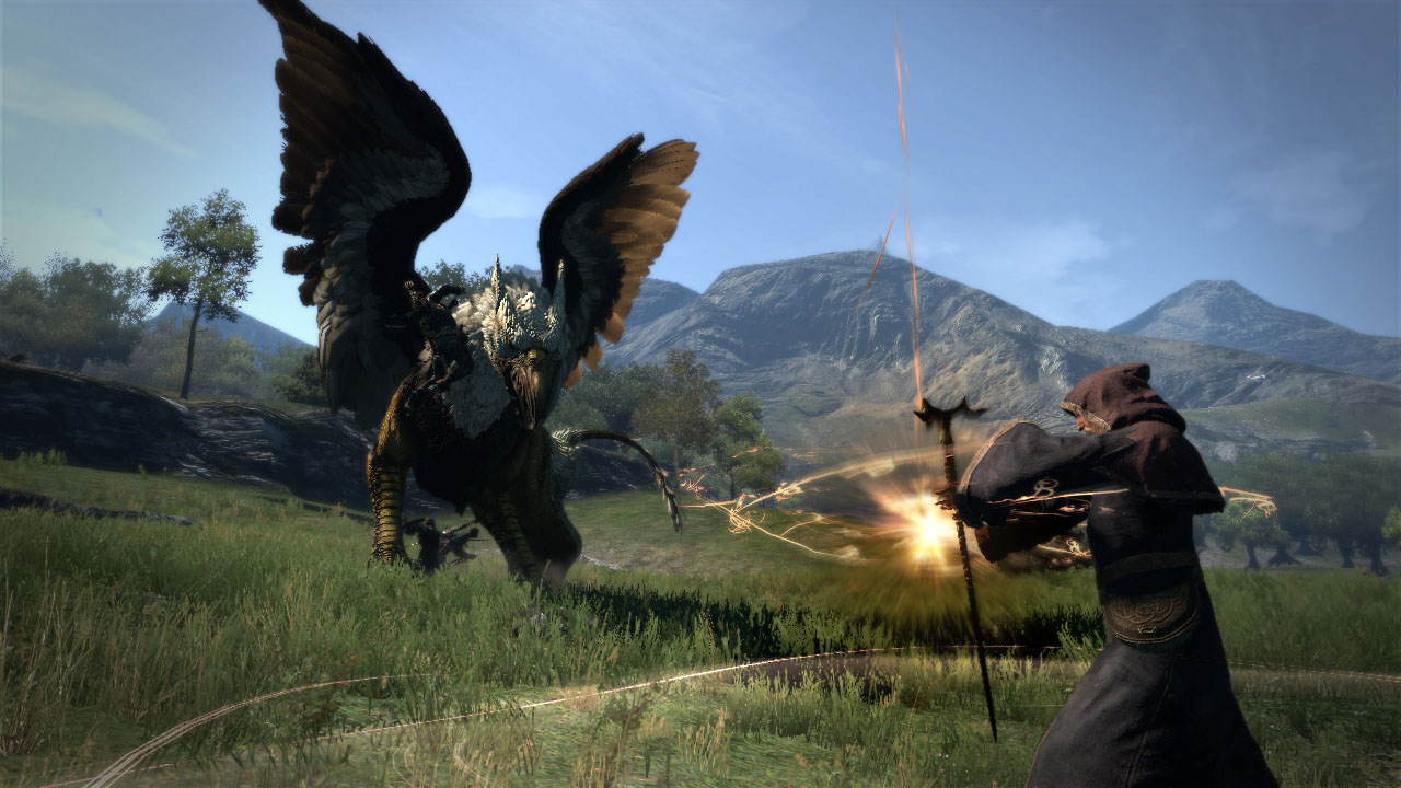 dragon's dogma 5