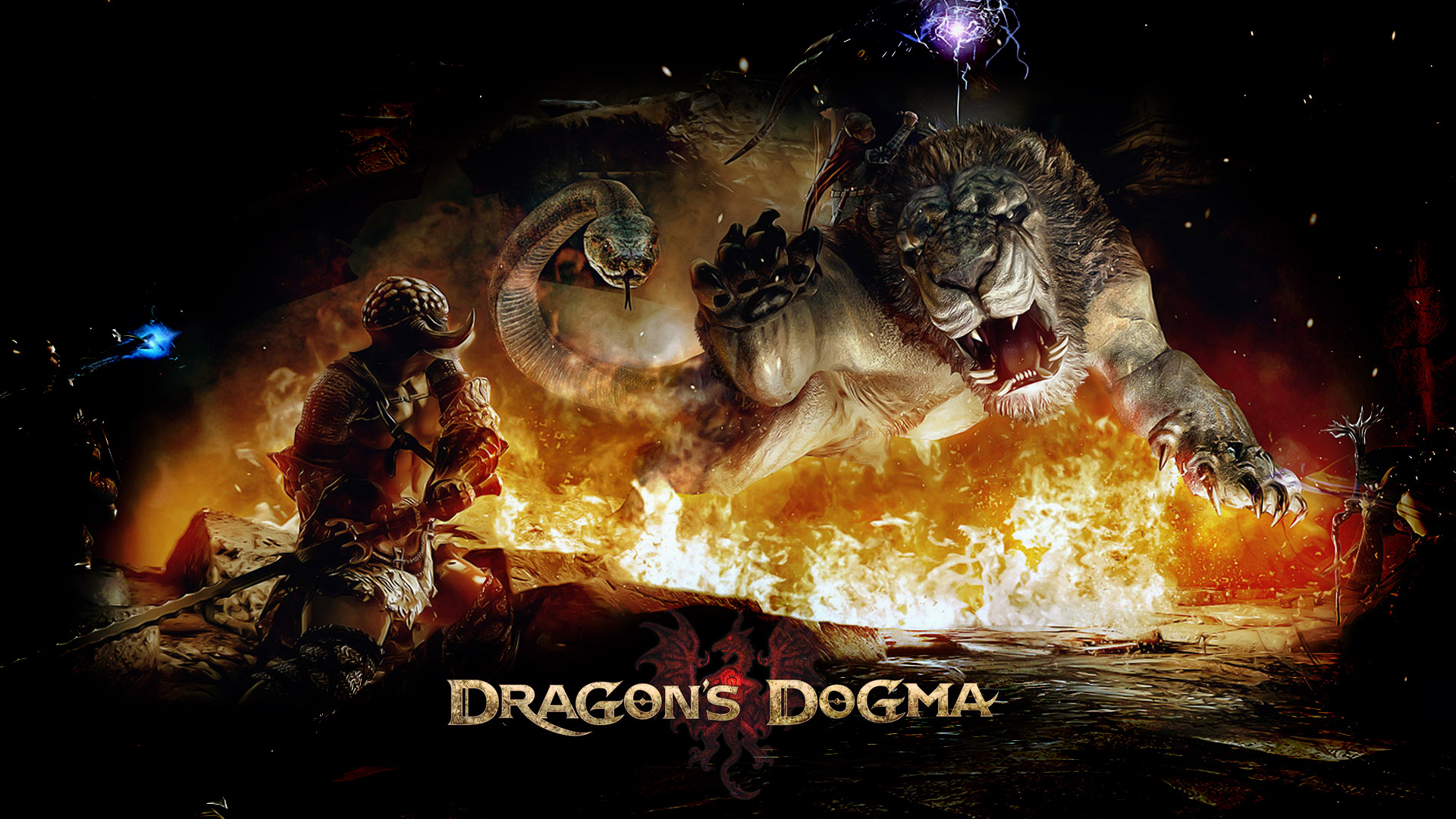 dragons dogma how to get back after bbl