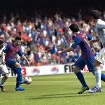 E3 2012: FIFA 13 Has Messi On Its Cover; First Gameplay Trailer Is Out