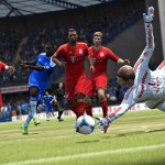 E3 2012: Kinect Coming to Madden 13 and FIFA 13