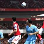 FIFA 13 screenshots display some liquid football, Messi