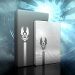 Halo 4 Limited Edition looks fantastic