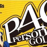 E3 2012: Persona 4 Golden Vita trailer revealed