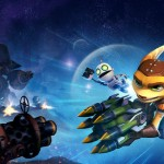 Ratchet and Clank: Full Frontal Assault Now Available for $19.99 USD