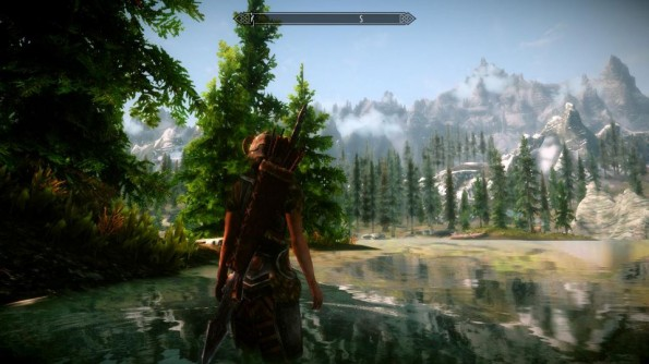 Skyrim: 10 Things We Want To See In Dawnguard DLC « GamingBolt.com ...