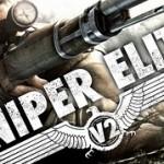 UK Charts for this week revealed: Sniper Elite V2 retains pole position