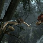 Tomb Raider releases on March 5 2013, gameplay trailer inside