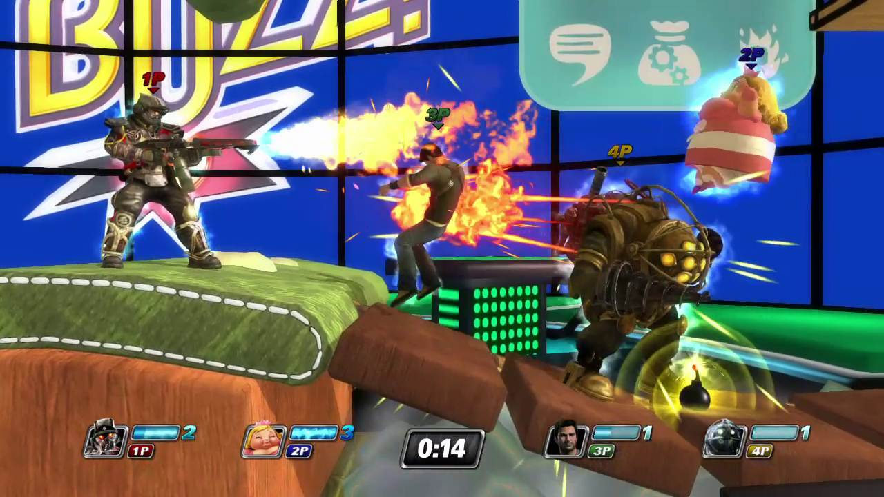 14a730623 For more on PlayStation All-Stars Battle Royale please click here