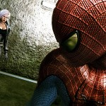 The Amazing Spider-Man: Brand New Screens Released