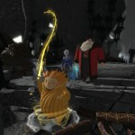 Rise of the Guardians- Four E3 screens