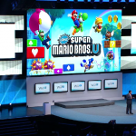 New Super Mario Bros. U trailer shown at Nintendo Direct