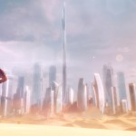 Spec Ops: The Line Developers Teasing Something At E3
