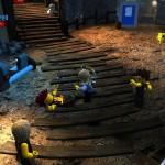 LEGO City Undercover- E3 screenshots