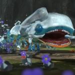 Pikmin 3- screenshots and artwork