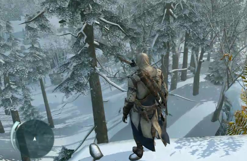 E3 2012 Assassin S Creed 3 Naval Combat Gameplay Footage Is Mind