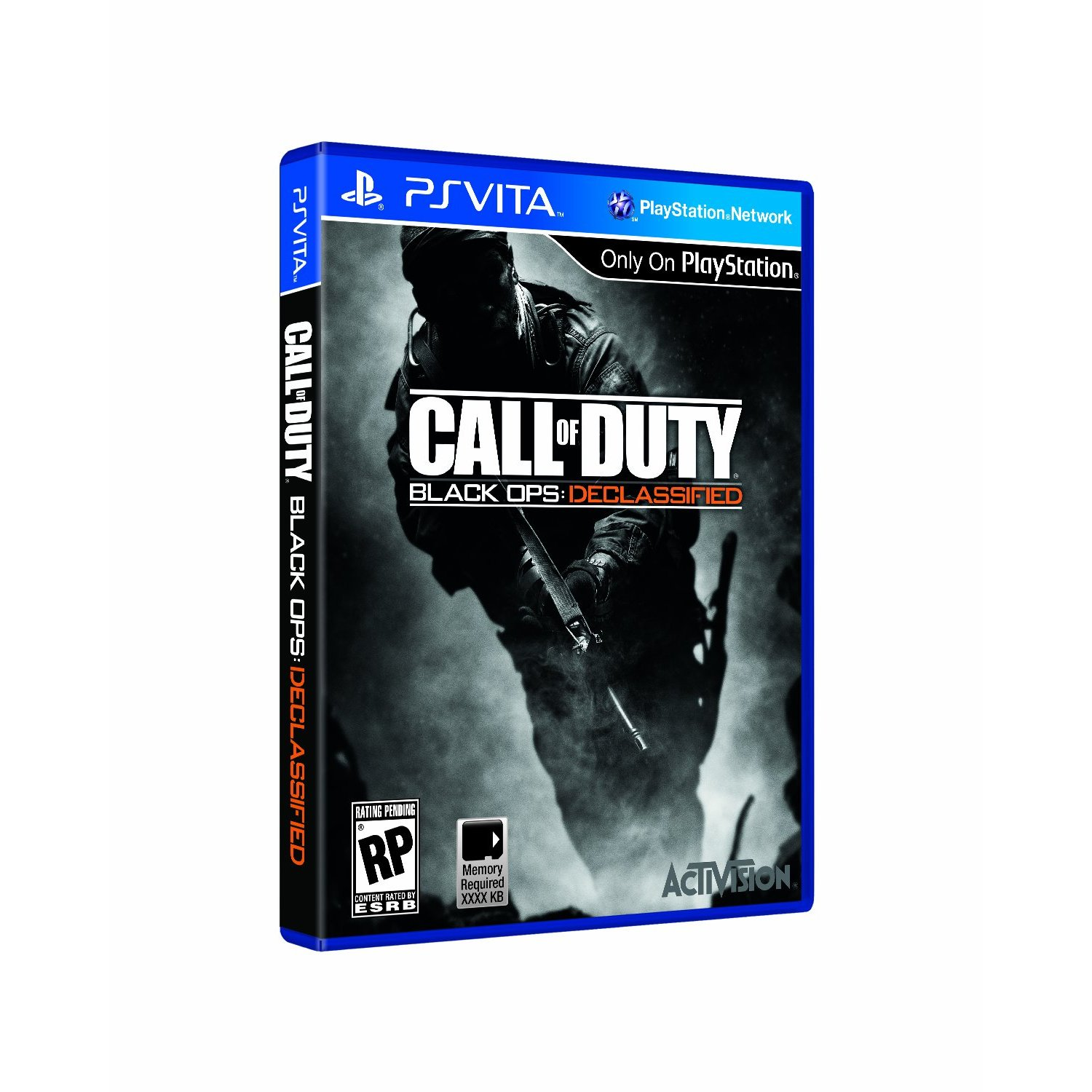 call of duty black ops vita