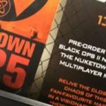 Revamped Nuketown coming to Black Ops II