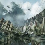 Crysis 3 screenshots show the game's amazing visuals