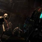 Here's 20 minutes of official Dead Space 3 footage