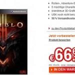 German Retailer lists Diablo 3 for PS3
