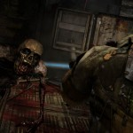 Dead Space 3- five e3 screens: up close and personal
