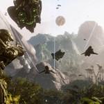 Halo 4 E3 2012 Accolade Highlights Trailer Features Scary Cortana