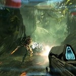 E3 2012: Halo 4 Spartan Ops Gameplay Footage