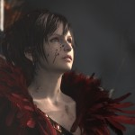 Square Enix's next generation tech demo looks breathtaking: 1080p shots and video