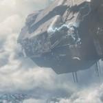 Halo 4 Forward Unto Dawn Trailer Looks Stunning
