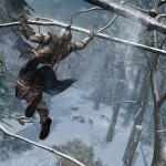Assassin's Creed 3 Sells 3.5 Million Units, Ubisoft Adjusts Fiscal Predictions