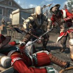 Assassin's Creed 4 Black Flags Could Have Interesting Shooting Mechanics