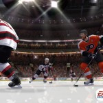 NHL 13: Six cover vote reveal screens and packshots