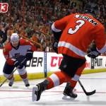 NHL 13 – Recent Player Trades Screenshots