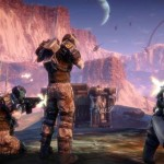 PlanetSide 2 PS4 Trailer Hypes Up Free to Play Action