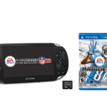 Madden NFL 13 and FIFA 13 announced for PS Vita