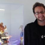 Seth Killian joins Sony after leaving Capcom recently