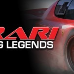 Test Drive: Ferrari Racing Legends Launch Trailer