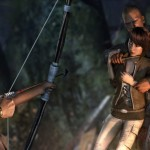 Tomb Raider: Definitive Edition To Include Voice Command