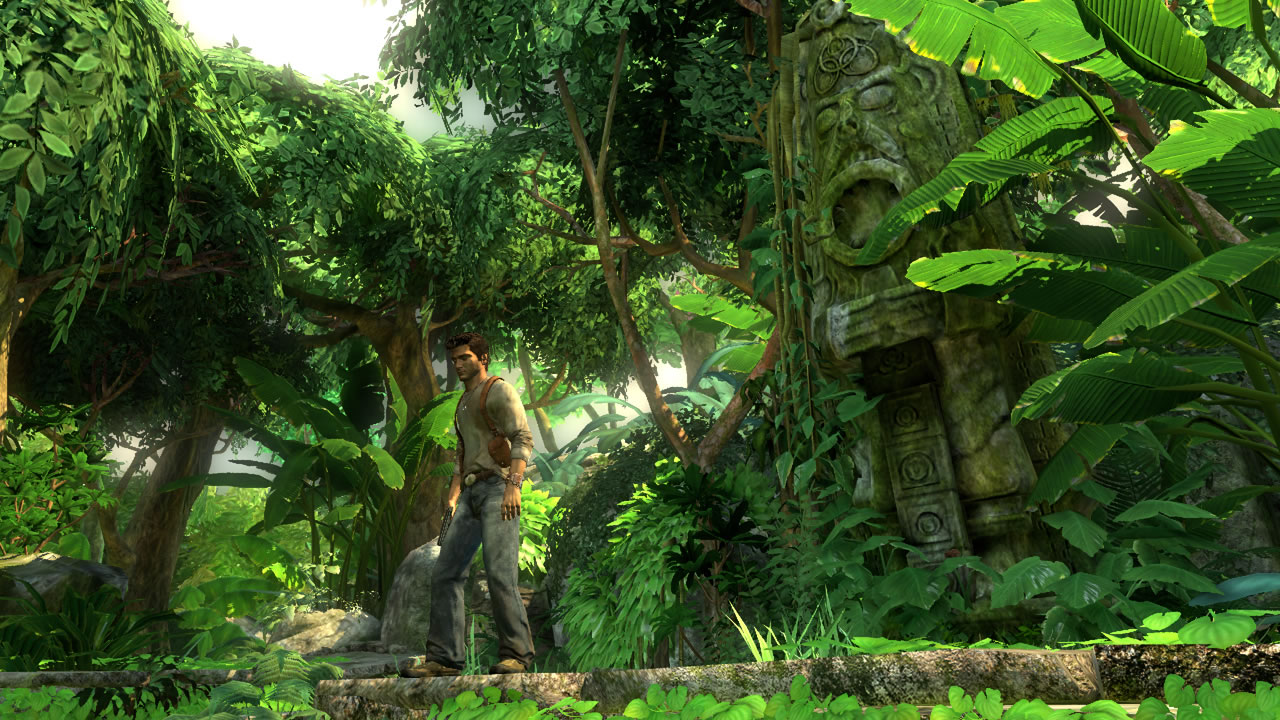 uncharted drake's fortune 2