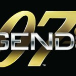 007 Legends to include past and present Bond icons