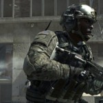 Call of Duty 2013 – Modern Warfare 4 Teased With Yet Another Image