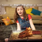 Wonderbook: Book of Spells – Some screens left over from E3 2012.
