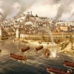 Total War: Rome II Gets Official Announcement Trailer