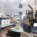 Call Of Duty: Modern Warfare 3: Four DLC screenshots
