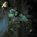 Darksiders 2 New Videos Show Off Gameplay Aspects
