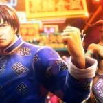 Street Fighter X Tekken PS Vita Version Maintains 60 FPS Frame Rate